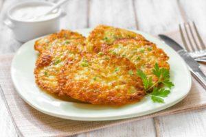 draniki 300x200 - 4 лучших блюда из сыра - готовим вкусно