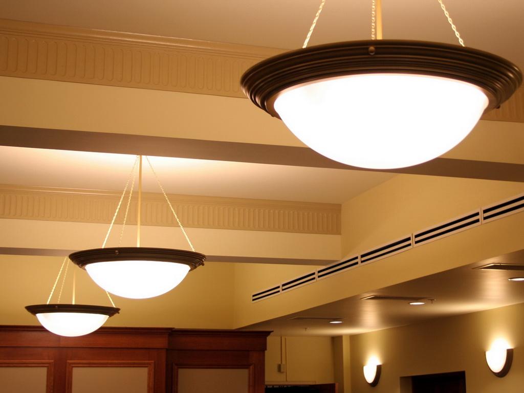 kak pravilno podobrat osveshhenie - Как правильно подобрать освещение?