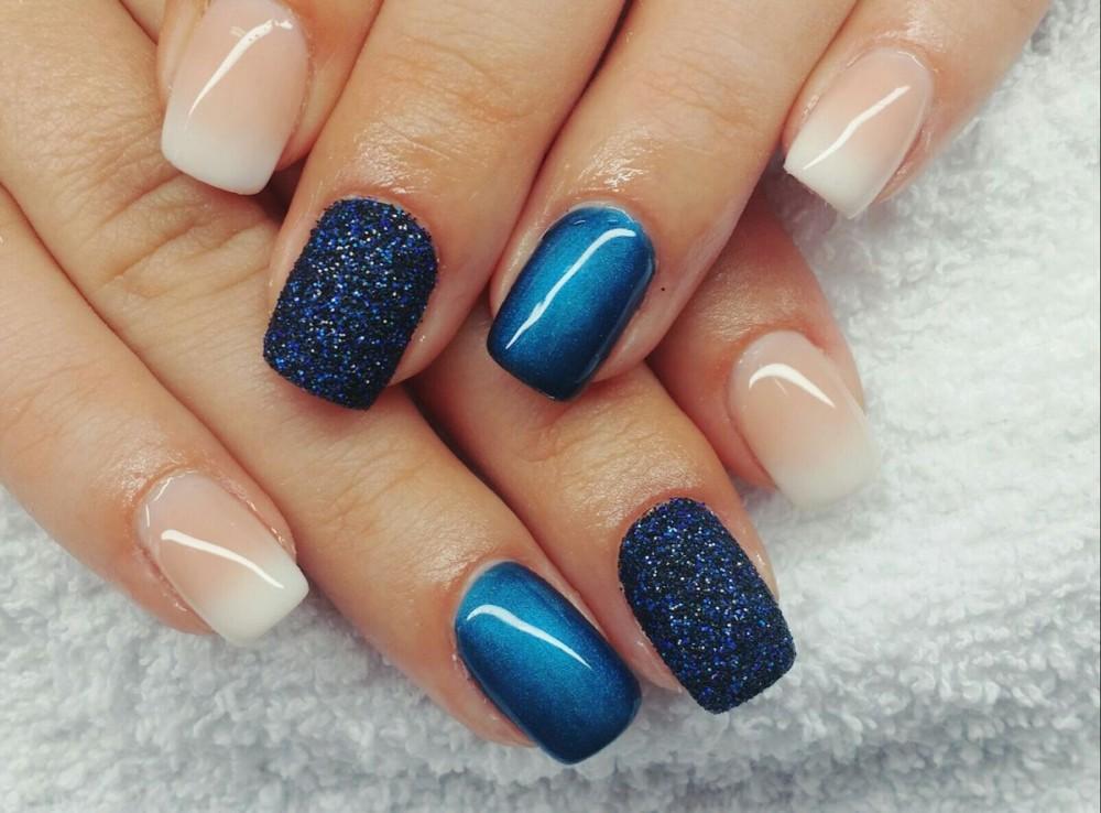kak uxazhivat za nogtyami - Здоровые ногти, как правильно ухаживать за ногтями?