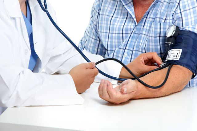 pravilnoe arterialnoe davlenie - Правильное артериальное давление