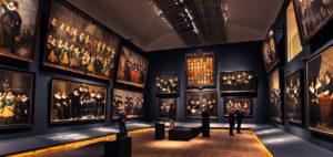 Amsterdam Museum 300x142 - Амстердам - самые яркие впечатления о стране чудес