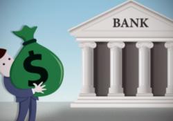 bank 250x175 - Банк хитрит или вы невнимательны – пять спорных пунктов в отношениях с банком