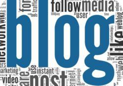 blog 250x175 - Реклама в блогах. Выгода для рекламодателя.