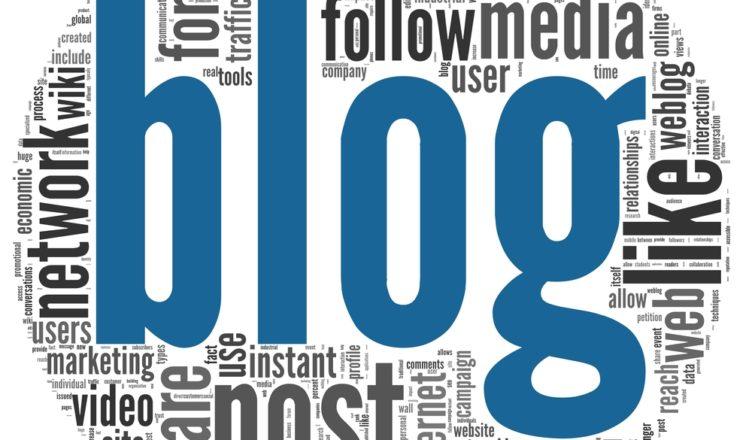 blog - Реклама в блогах. Выгода для рекламодателя.