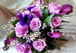 buket 250x175 - Как продлить жизнь букету цветов
