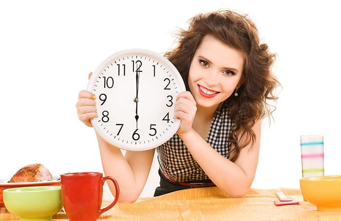 eda posle 6 - Избавляемся от вредной привычки есть на ночь