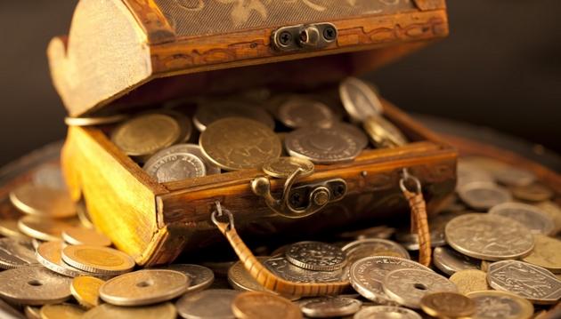 finansy - Собственное финансовое положение. Анализ
