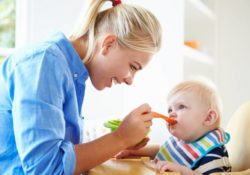 kormlenie rebenka do goda 250x175 - Кормление ребенка до года, прикорм