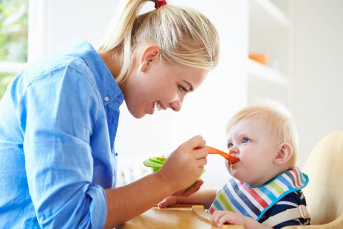 kormlenie rebenka do goda - Кормление ребенка до года, прикорм