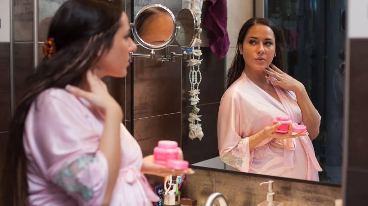 mozhno li beremennym krasit volosy - Можно ли беременным красить волосы?