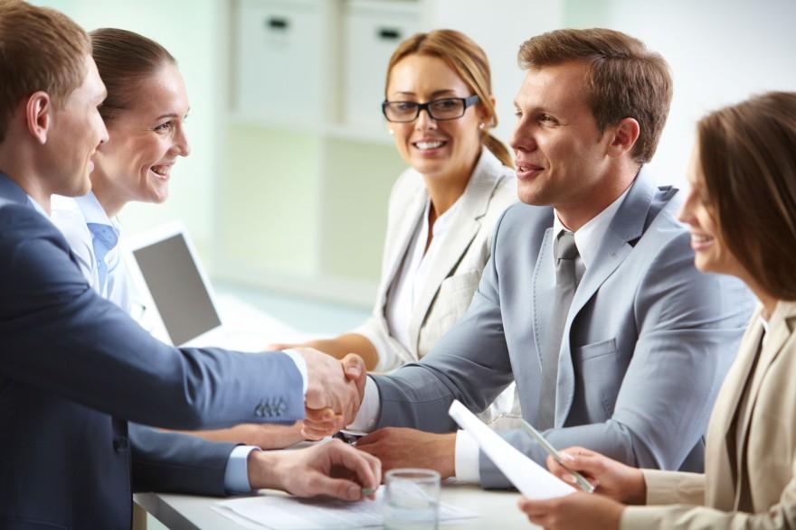 peregovory - Ведение переговоров и получение кредитов