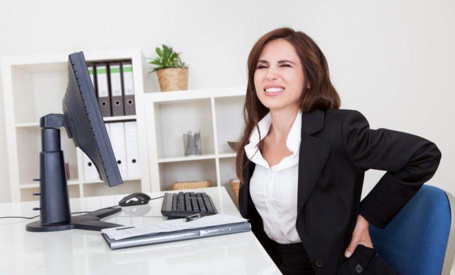 rabota - Почему вреден сидячий образ жизни - ученые