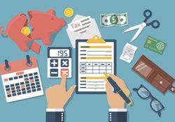 rashody 250x175 - Экономия личных финансов и их оптимизация