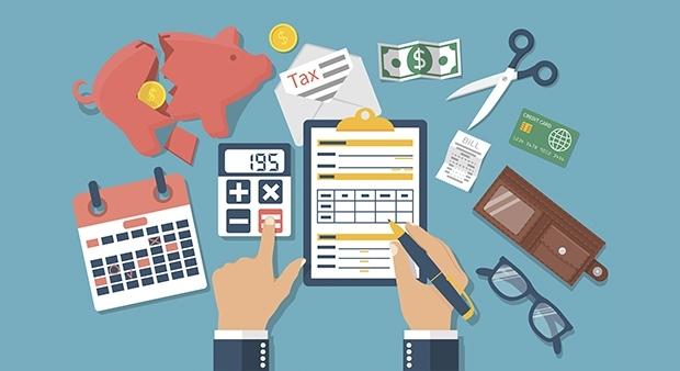 rashody - Экономия личных финансов и их оптимизация