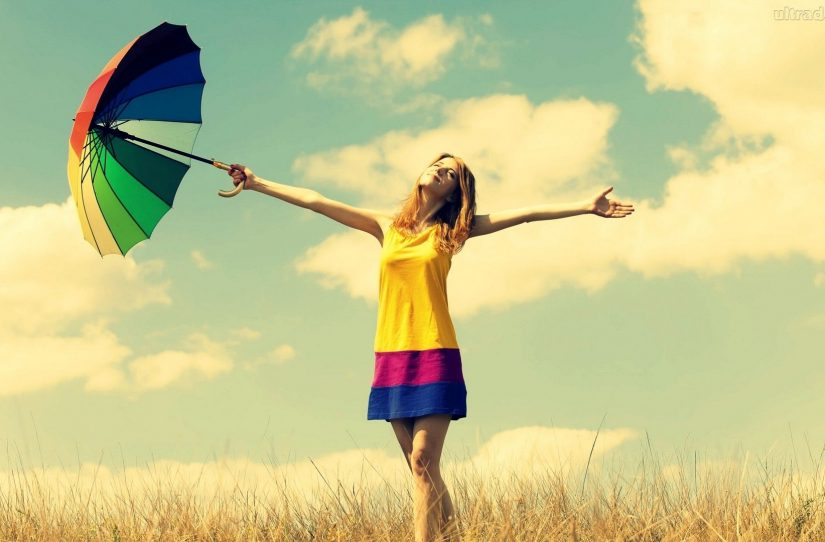 schastya - Из чего состоит счастье и как чувствовать себя счастливым?