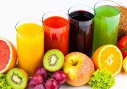 soki 250x175 - Топ 5 лучших соков, помогающих похудеть и очистить кожу