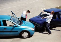 dtp 250x175 - Что делать в чрезвычайных ситуациях на дороге