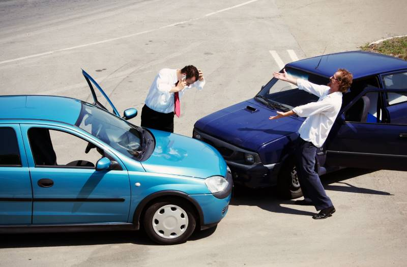 dtp - Что делать в чрезвычайных ситуациях на дороге
