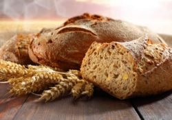 hleb 250x175 - Можно ли есть хлеб на диете, 3 мифа о хлебе во время диеты