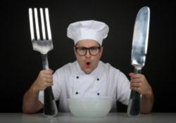nodg 250x175 - Какими ножами пользуются повара