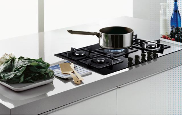 placas cristal gas - Как выбрать плиту на кухню? Основные правила выбора