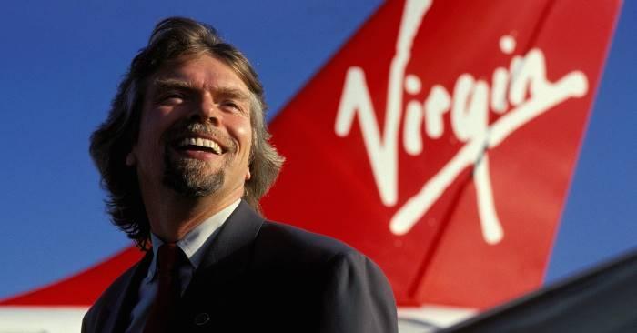 Branson - Четыре подсказки для развития бизнеса от Ричарда Брэнсона