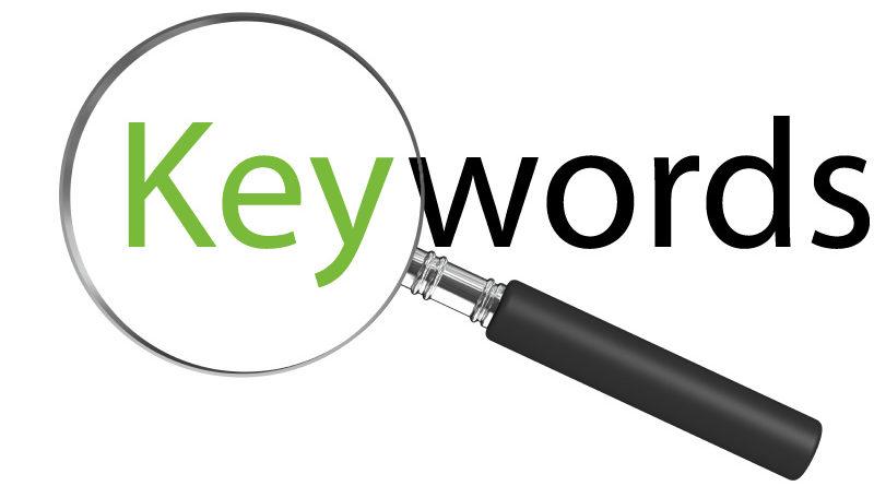 Keywords - Что такое плотность ключевых слов и чем она важна для продвижения блога