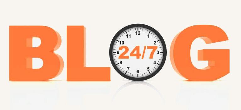 blog companii - Зачем компании нужен блог и как он может помочь бизнесу?
