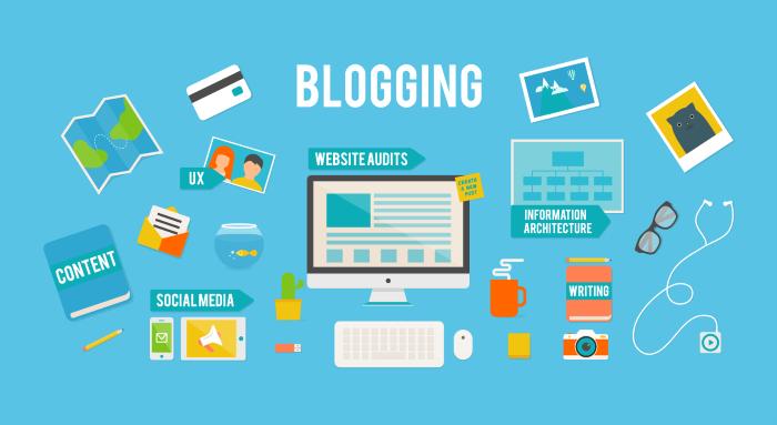 blog - Частые ошибки при ведении блога, как их избежать