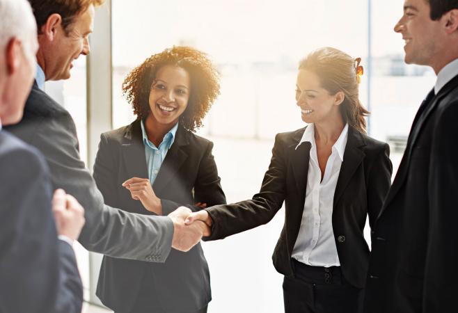 business - Как найти нужных людей для вашего бизнеса? Советы Ричарда Брэнсона