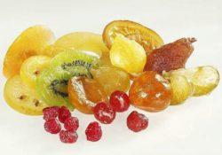 cukati 250x175 - Натуральные цукаты. Как не ошибиться при покупке?