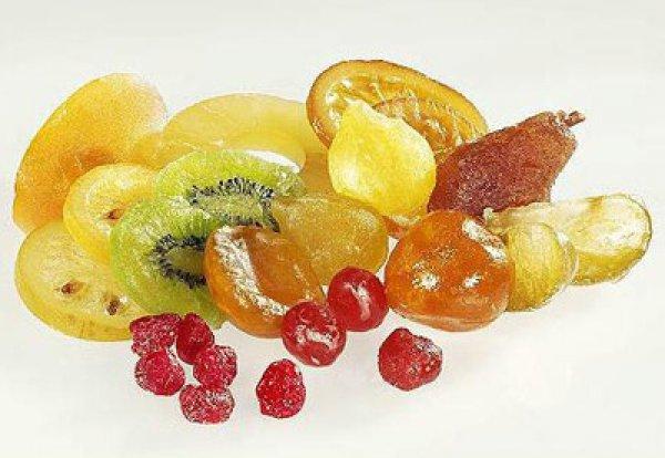 cukati - Натуральные цукаты. Как не ошибиться при покупке?