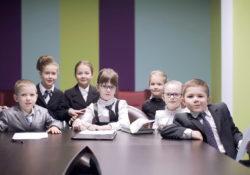 deti biznes 250x175 - Преимущества обучения детей предпринимательству - Ирландские исследования