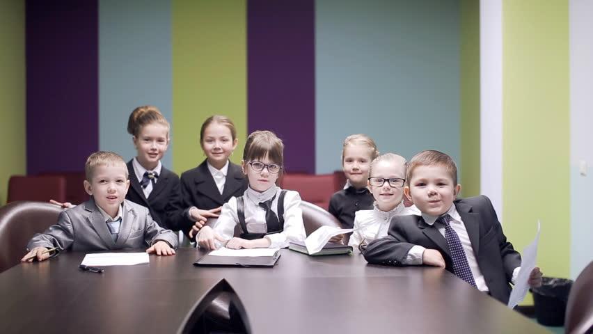 deti biznes - Преимущества обучения детей предпринимательству - Ирландские исследования