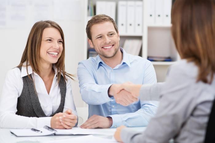 happy client - Как избежать «выгорания» в вашем деле: советы Ричарда Брэнсона