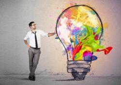 idea 250x175 - Почему нужно записывать все свои идеи? Несколько советов самоорганизации