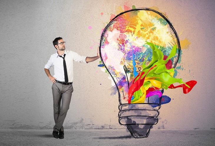 idea - Почему нужно записывать все свои идеи? Несколько советов самоорганизации