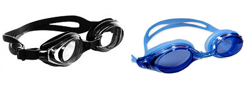 ochki dlja plavanija s dioptrijami - Какправильно выбрать очки для плавания