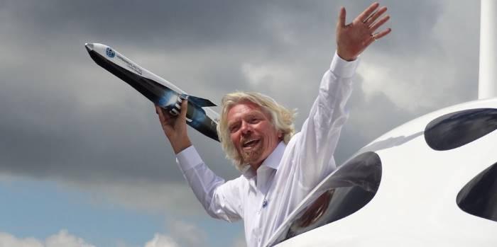 richard branson - Ричард Брэнсон: мои шесть советов для каждого молодого предпринимателя