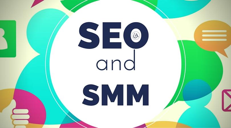 smm - SMM и SEO. Что из этого нужно для вашего сайта?
