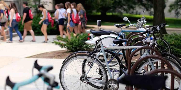 v chem polza katanija na velosipede - В чем польза катания на велосипеде?
