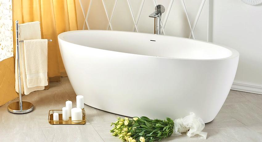 vanna - Добавки для ванн, которые расслабят вашу душу и тело