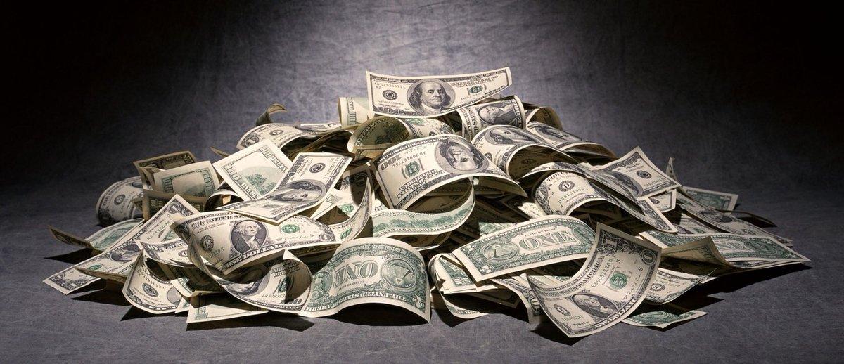 DOsNZedXUAIdfm8 - Как привлечь деньги. Мысли о деньгах и их роли