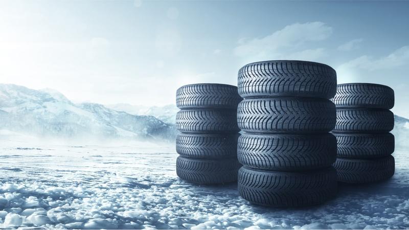 winter tires stacked up in snow mi.2e16d0ba.fill 800x450 - Правильный выбор и покупка шин для автомобилей