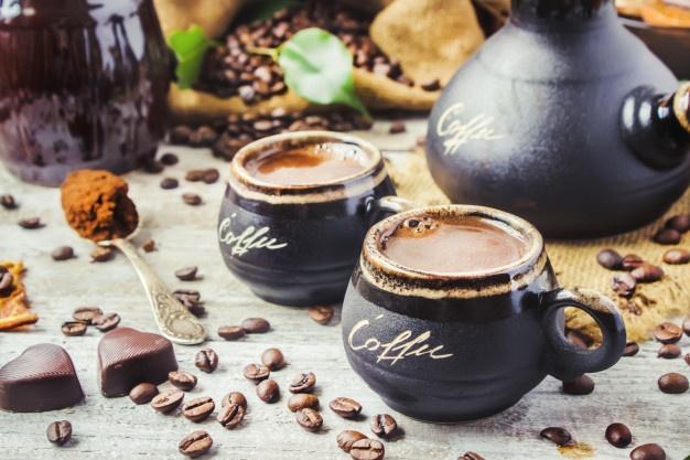 73944 2505 - Кофе в турке, джезве или в кофеварке, в чем разница
