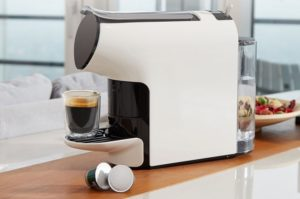xiaomi coffee machine 2 300x199 - Кофе в турке, джезве или в кофеварке, в чем разница