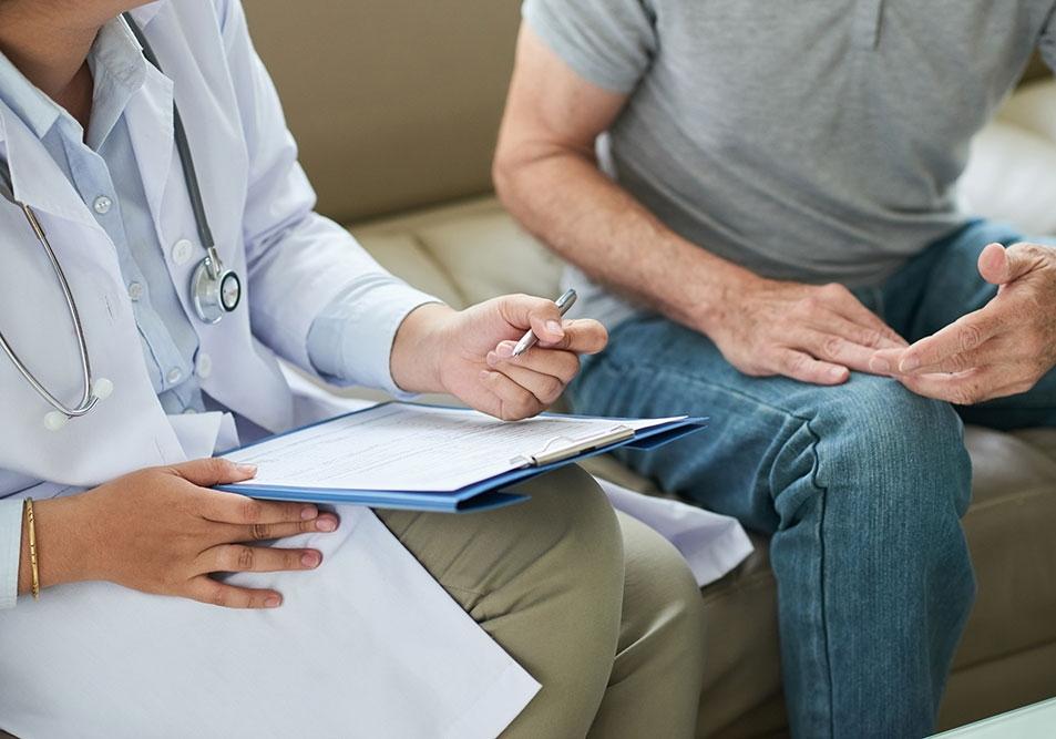 simptomy i profilaktika raka prostaty - Симптомы и профилактика рака простаты