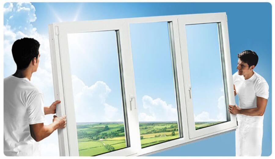 uxod za plastikovymi oknami v domashnix usloviyax - Уход за пластиковыми окнами в домашних условиях