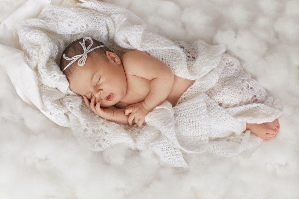 chto podarit novorozhdyonnomu rebenku - Что подарить новорождённому ребенку