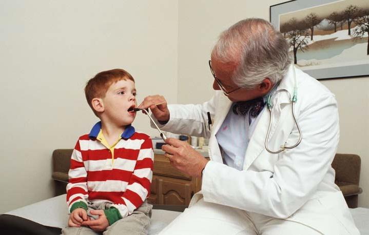 esli bolit gorlo - Что советует народная медицина, если болит горло?